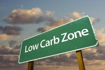 How many grams of carbs a day is considered a low carb diet?