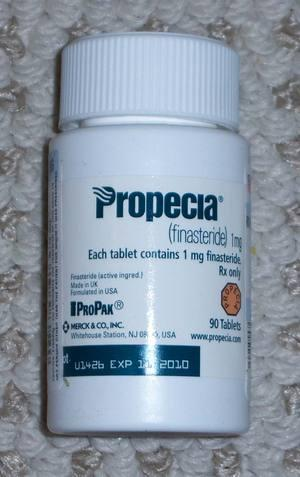Should I quit propecia (finasteride) because of the loss of libido?