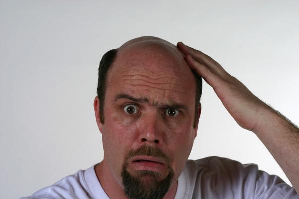 Can stress lead to permanent hair loss.I am a man and lost a lot of weight in a short time and have chronic stress and  insomnia, and now hair loss.?