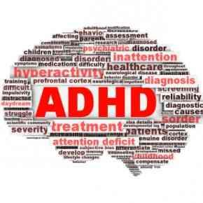 Does Prozac (fluoxetine) help with adhd?