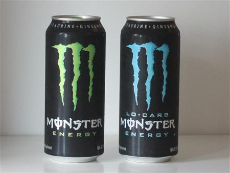 Is drinking monster energy once every 2-3 weeks good for you or will it cause any harm to my body ?