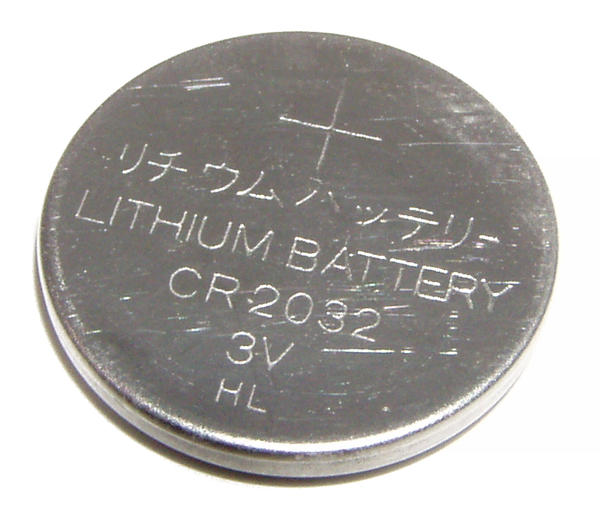 What is the definition or description of: lithium?