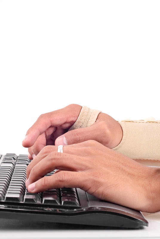 How should I tell my doctor that I want carpal tunnel release surgery?