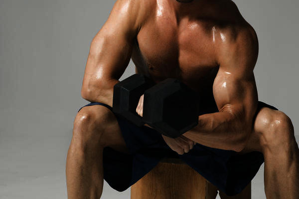 Can taking creatine help me gain muscle faster?