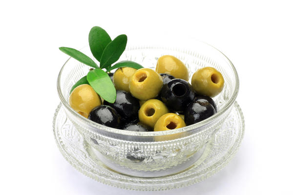 Are pimento olives safe to eat during pregnancy?