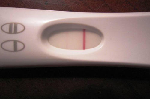 When should i take pregnancy test on clomid