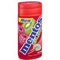 Mentos gum side effect for pregnants?