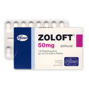 How long does it take for the side effects of sertraline (zoloft) to go away?