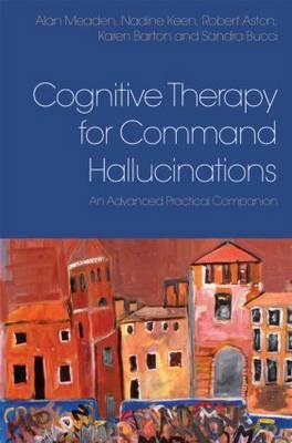 What causes command hallucinations?  I do not use drugs or booze.  I am not on medication