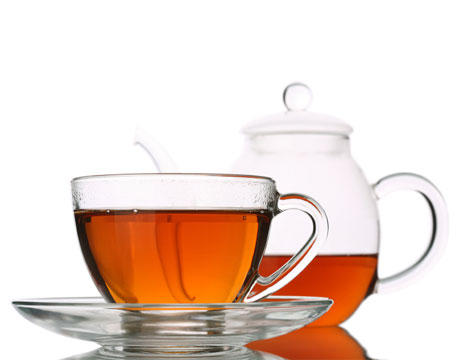 Is chamoline tea good for u and help with gerd?