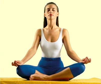 Which type of yoga would better help me relieve stress: ashtanga, vinyassa, hatha or iyengar?