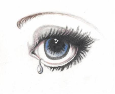 Why do I feel like crying sometimes when I am extremely tired and/or under a lot of stress? Does crying relieve stress? If so, how?