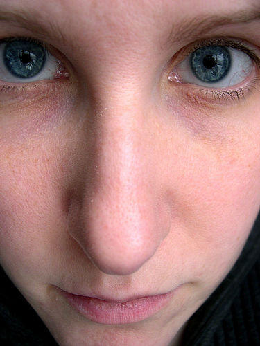 Is there a difference between a nasal endoscopy or rhinoscopy?