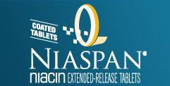 Please describe the medication: niaspan (niacin)?