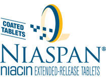 Please describe the medication: niaspan (niacin)?