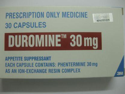 What is the safest antidepressant to take  while taking duromine?