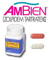 Please describe the medication: zolpidem?