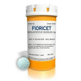 Please describe the medication: fioricet (acetaminophen butalbital and caffeine)?