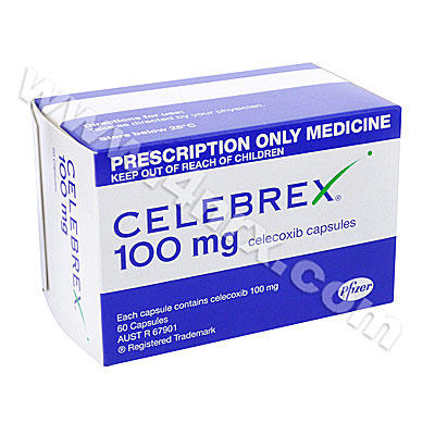Please describe the medication: celecoxib?