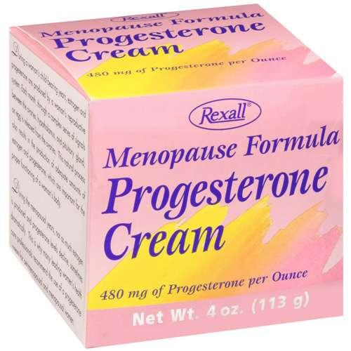 Will progesterone cream and vitex help me start my af? 3+ mo since last lupron (leuprolide) shot. Want af to come. My husband and i are ttc.