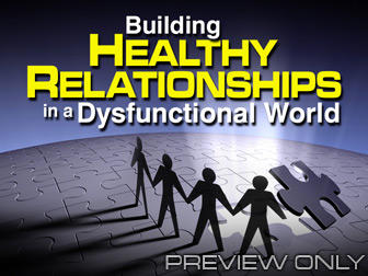 What are the health benefits of improving my relationships?