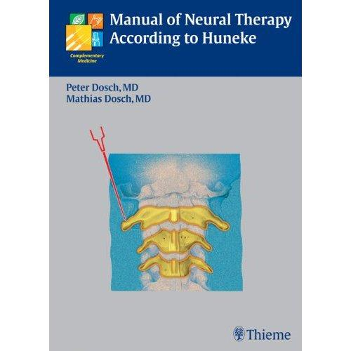Are there any clinical studies on neural therapy?