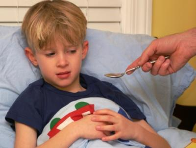 Can my. 5 yr old son take Benadryl (diphenhydramine) and then 6 hours later delsym?