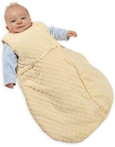 What is the definition or description of: sleep sack?