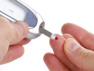 How can I manage and treat diabetes type 2?