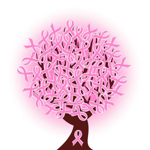 What is the survival rate for someone with stage 2 breast cancer?