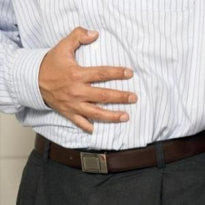 I have had unresolved diarrhea for several years. Now I am passing undigested food. What do I need to do?