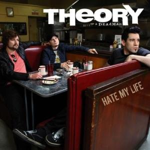 I hate my life by theory of a deadman?