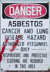 Is asbestos really bad?