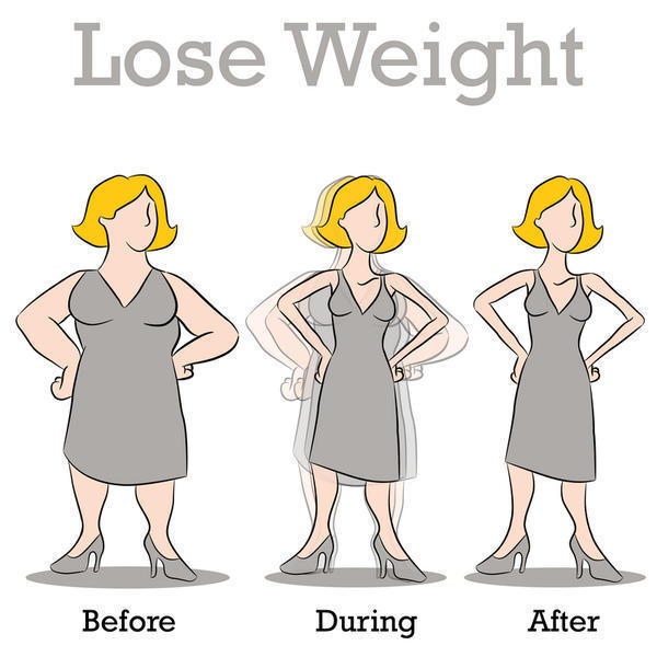 How can one lose weight?
