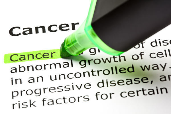 What are signs of bone cancer?