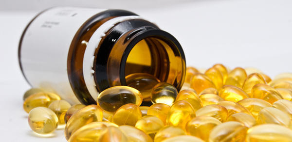 What is the fastest way to get vitamin d?