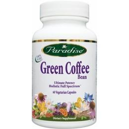 Is the green tea coffee bean a legit resource to take in order to loose weight?