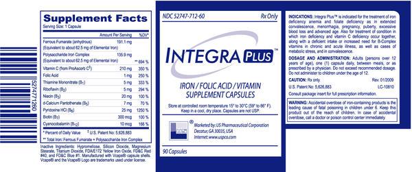 Do  u.S  doctors prescribe autrin 600  vitamin suplement..?
