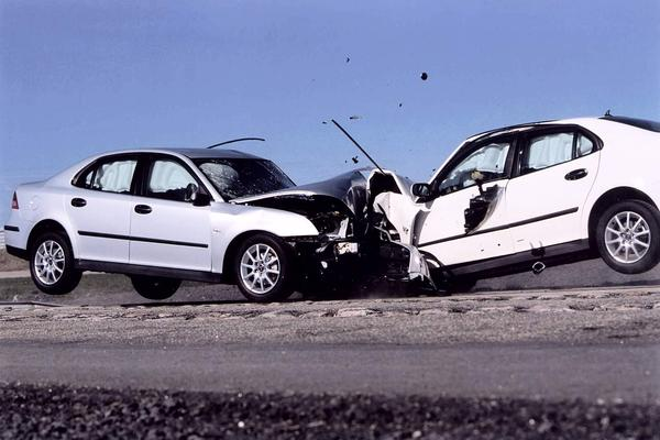 Which states have the most car fatalities?