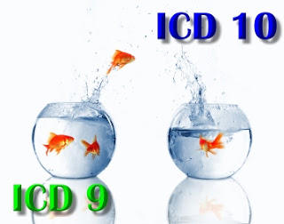 What do icd 9 and icd 10 codes mean?