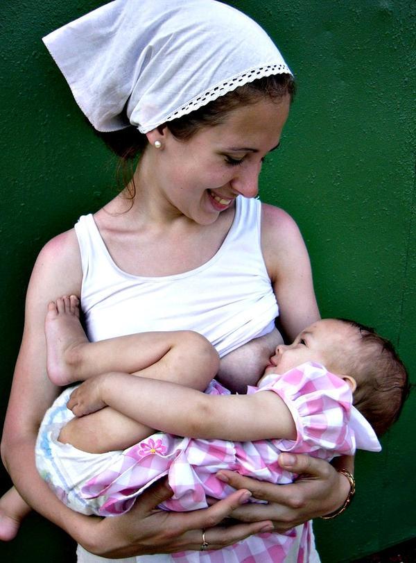How long should I breastfeed?