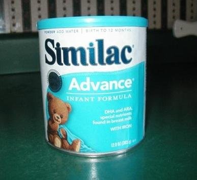 Whats the difference between enfragrow, enfamil and similac 2?