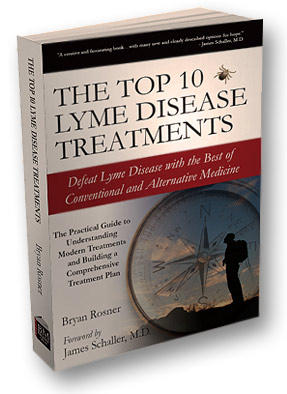 What's the treatment for Lyme disease?
