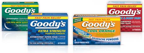 Can an goodys powder addiction cause you problems in breathing, I have been addicted for several years