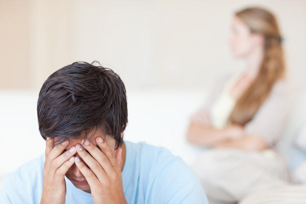 I'm 44 years old and i'm having trouble lasting when me and my wife make love? Are they any meds that can be given to help me to last a lot longer?