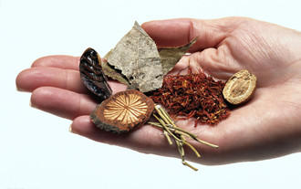 Do you think herbal medicine is better than pharma?