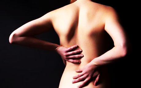 Upper pain in my upper back it feel like pin and needle and im a breast cancer survival.