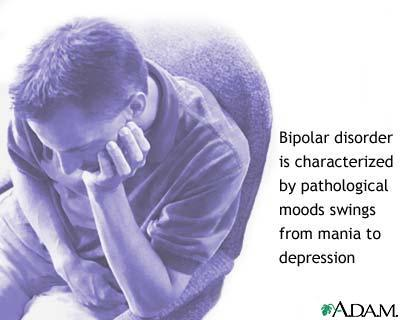 Can i manage my bipolar disorder without medication?