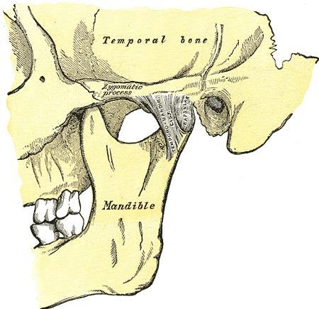 How do you know if you dislocated your jaw on just one side?