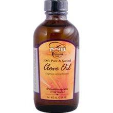 Is it safe to use clove oil as toothpaste?
